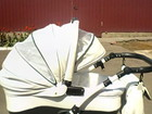Увидеть фотографию  Продажа детской коляски 35807452 в Шахты