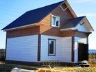 Скачать изображение  Очень симпатичный, благоустроенный, 2-этажный дом в с, Баклаши 38823062 в Шелехове