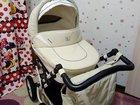 Детская коляска Jedo Memo Bartatina 2в1