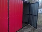 Скачать бесплатно фотографию Мебель для дачи и сада Продам хозблок в Сибае 37852773 в Сибае