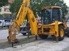 Фото в Авто Спецтехника Гидромолот применяют для демонтажа бетона в Симферополь 1400