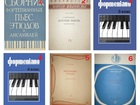 Смотреть изображение Учебники, книги, журналы Продаю Учебники для учащихся детской музыкальной школы 37357883 в Симферополь