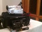 Новое изображение Аренда жилья Продам видеокамеру JVC GR-SXM290 AS 39242261 в Симферополь