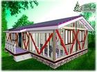 Новое фото Версии сайта для мобильных устройств Построить уютный дом 134 м, кв, в Крыму 70826413 в Симферополь