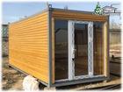 Просмотреть изображение Товары для новорожденных Стоимость мобильного дома 14,7 м, кв, в Крыму 76099205 в Симферополь