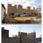 Кладка стен в Крыму