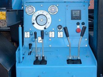 Новое фото Спецтехника Новая буровая установка - УРБ-41 32977418 в Чите