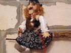Смотреть фотографию  авторская кукла 32525439 в Славянске-на-Кубани