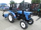 Просмотреть фотографию  Продается японский мини трактор ISEKI TX1500F 37147375 в Абинске