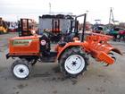 Новое изображение  Продается японский мини трактор HINOMOTO N179D 37149450 в Славянске-на-Кубани