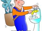 Изображение в Сантехника (оборудование) Сантехника (услуги) Предлагаем не дорогие услуги сантехников в Смоленске 800