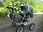 Смотреть фото Детские коляски Коляска- трансформер 33090885 в Смоленске