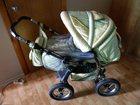 Фото в Для детей Детские коляски Коляска Adamex 2в1 в Смоленске 3000