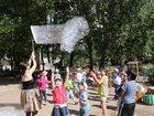 Новое фотографию  Шоу мыльных пузырей на детский праздник 33245740 в Смоленске