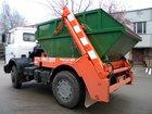 Фотография в Авто Транспорт, грузоперевозки Вывозим строительный мусор: обломки фундамента, в Смоленске 0