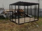 Увидеть фото Строительные материалы Вольеры для животных в Смоленске 34910389 в Смоленске