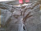 Фото в Одежда и обувь, аксессуары Женская одежда джинсы модного кроя- штанины слегка полукругом. в Смоленске 1000