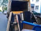Изображение в Услуги компаний и частных лиц Грузчики Вывозим на свалку старые сломанные пианино. в Смоленске 0