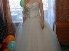 Новое фото  свадебное платье 39358345 в Смоленске