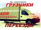 Смотреть изображение Транспортные грузоперевозки Перевозки Грузчики Переезды в Смоленске недорого, 39770478 в Смоленске