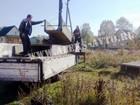 Новое изображение Грузчики Вывоз крупногабаритного мусора манипулятором 39813918 в Смоленске