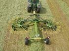 Смотреть фотографию Валкообразователи (грабли) Роторные валкователи Swadro 65704726 в Смоленске