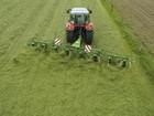 Свежее фото Навесное оборудование Роторные ворошители-вспушиватели Krone 65708743 в Смоленске
