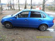 Lada (калина) 2006 Продам автомобиль ВАЗ 11183 - Калина 2006г. выпуска, седан, ц