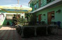 Частный пансионат в Феодосии - Сильвия