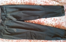 брюки Prada размер 48-50