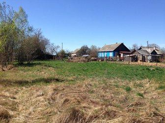 Смотреть фото Земельные участки Земельный участок в Валтутино(уже черта Смоленска) 27 соток 32712579 в Смоленске