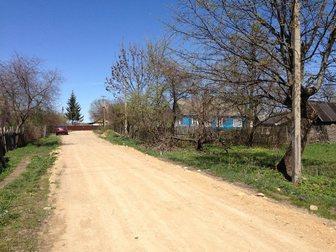 Скачать бесплатно foto Земельные участки Земельный участок в Валтутино(уже черта Смоленска) 27 соток 32712579 в Смоленске