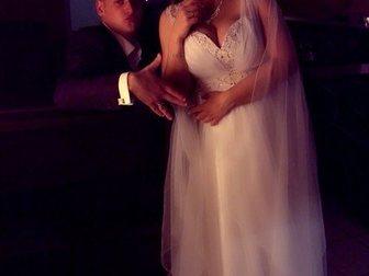 Свежее изображение Свадебные платья прекрасное свадебное платье 33008799 в Смоленске
