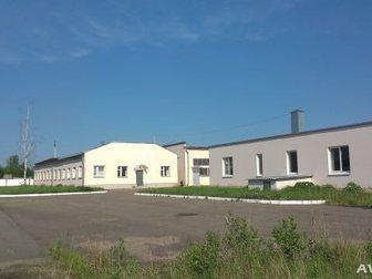 Скачать бесплатно изображение Аренда нежилых помещений Аренда производственно-складских помещений в г, Ярцево 33276563 в Смоленске
