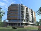 Скачать изображение Квартиры в новостройках Квартира 37 кв, м в экологически чистом микрорайоне Сочи, 32570372 в Сочи