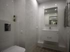 Продам 4-х комнатную квартиру с ремонтом, 3 спальни + кухня-