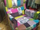 Уникальное изображение  Ремонт и реставрация мебели 59340555 в Сочи