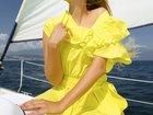 Свежее foto Пошив, ремонт одежды Платье по индивидуальным замерам, Сочи 68976708 в Сочи