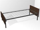 Смотреть foto Мебель для спальни Большой выбор металлических кроватей от компании производителя 71829020 в Сочи