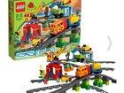 Продается детский набор Поезд lego