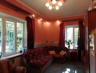 Продается комната в Сочи Продается комната в квартире. Уютный и тихий район. Ряд