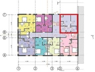 Квартира в Хосте Продам квартиру в новом доме в 7-ми минутах от моря в центре. Д