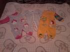 Увидеть фото  Одежда на девочку 1-9 месяцев 37772702 в Соль-Илецке