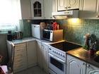 Продам уютную трехкомнатную квартиру 62кв.м , кухня 7кв.м, с