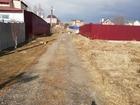 Продам земельный участок 8 соток в снт Спасское. Газ, свет п