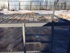 Фотография в Строительство и ремонт Строительные материалы Продаем кровати металлические ( для рабочих в Сосенском 0