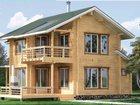 Изображение в Недвижимость Продажа домов Мы строим каркасные дома круглый год. Это в Себеже 1400000