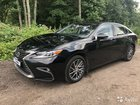 Lexus ES 2.5AT, 2016, седан