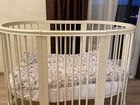Детская кроваткА premium bAby