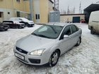 Ford Focus 2.0 МТ, 2006, 230 000 км